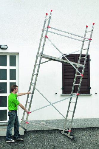 hailo alu ger st 1 2 3 500 9459 5512 kleinger st. Black Bedroom Furniture Sets. Home Design Ideas